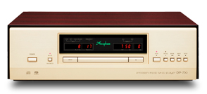 Accuphase アキュフェーズ DP-750