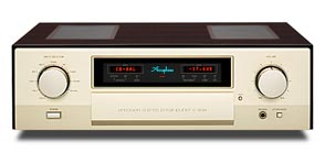 Accuphase アキュフェーズ C-3850