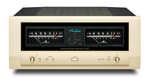 Accuphase アキュフェーズ A-47