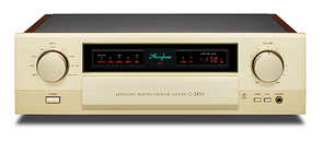Accuphase アキュフェーズ C-2450