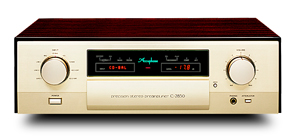 Accuphase アキュフェーズ C-2850