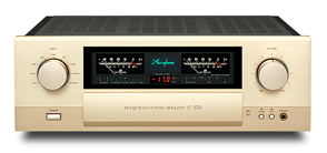 Accuphase アキュフェーズ E-470