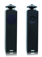 Falcon Lab Omni Directional Speaker System Model 401