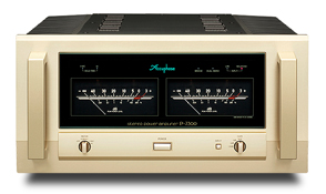 Accuphase アキュフェーズ P-7300