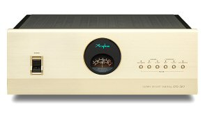 Accuphase アキュフェーズ PS-530