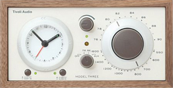 Tivoli Audio チボリオーディオ Model Three