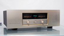 Accuphase アキュフェーズ 純A級パワーアンプ A-20