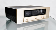 Accuphase accuphase A-34 a35 ステレオパワーアンプ
