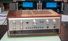Accuphase C-200X アキュフェーズ