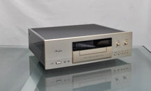Accuphase accuphase アキュフェーズ SACDプレーヤー CDプレーヤー DP-78 dp78