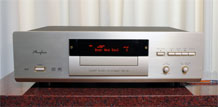 Accuphase アキュフェーズ  CDプレーヤー  DP-85