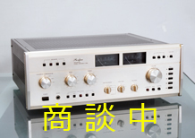 Accuphase アキュフェーズ E-303X