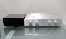 Mark Levinson,Redrose Music,Model 3 Silver Signature
