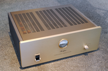 Accuphase PS-500 アキュフェーズ クリーン電源